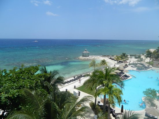 Secrets Wild Orchid Montego Bay: room view