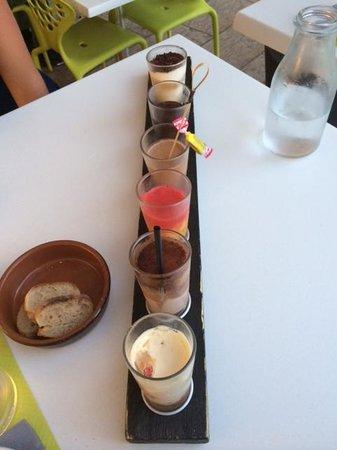 Playfood : Desserts