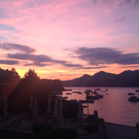 TUI SENSIMAR Kalamota Island Resort: Sunset at Kalamota Island Resort,Kolocep