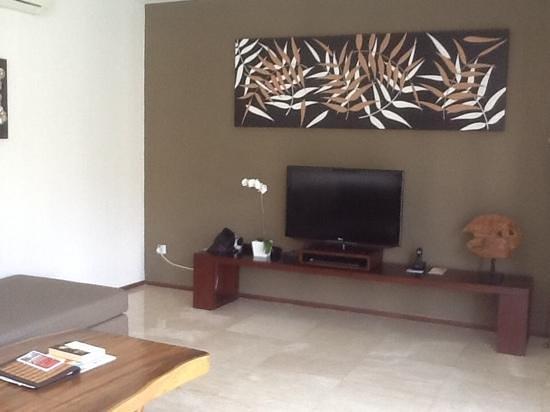 Amadea Resort & Villas: the inside of the villa