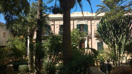 B&B Villa Pirandello : le b§b pirandello