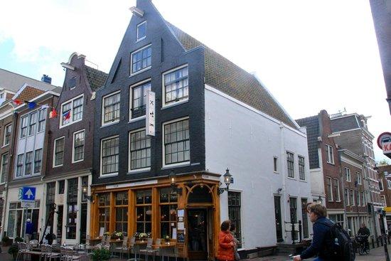 Hotel Teun Amsterdam Tripadvisor