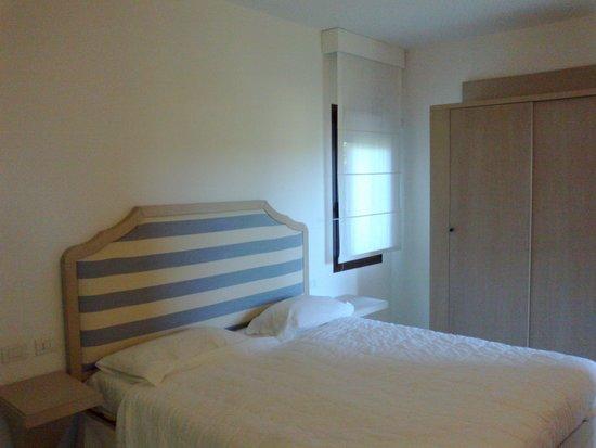 Grande Baia Resort & SPA: Camera da letto