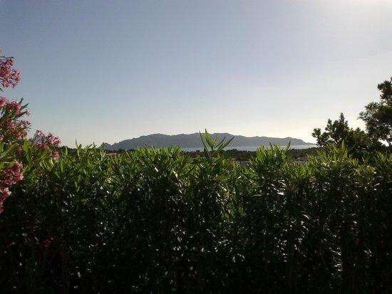 "Grande Baia Resort & SPA: ""Teorica"" vista panoramica"