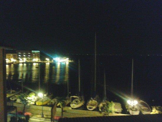 ... sala ristorante - Picture of Hotel Bel Soggiorno, Toscolano-Maderno