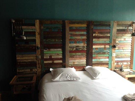 Best Western Grand Hotel Le Touquet : Vue chambre