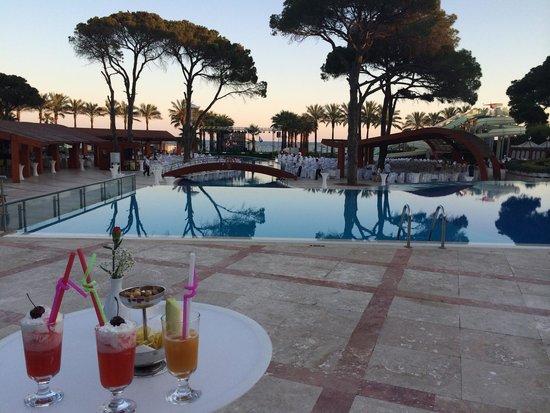 Cornelia De Luxe Resort: Gala Night
