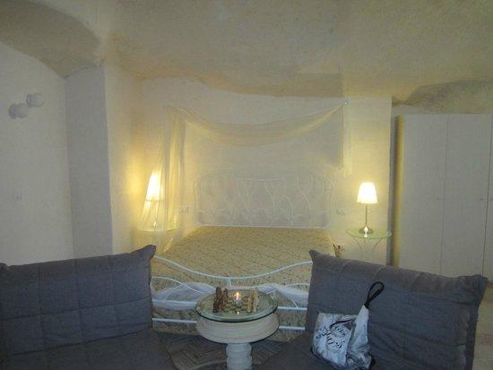 Il Belvedere: camera