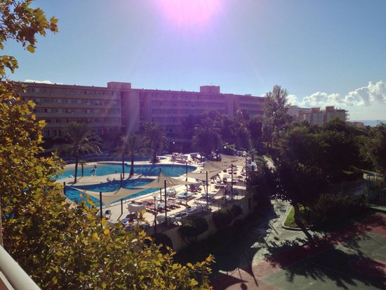 Club Cala Romani: Great holiday