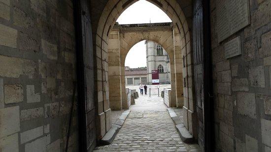 Château de Vincennes : Vincennes