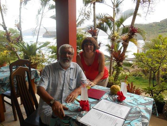 Relais Moeahu : merveilleux séjour à Tahiti