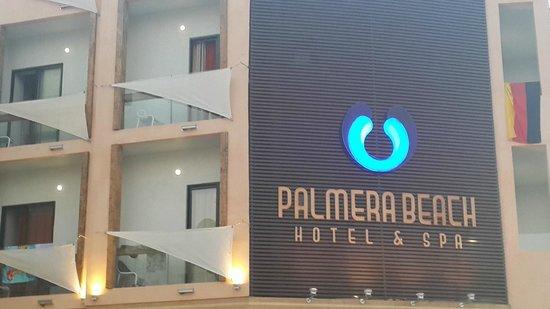 Palmera Beach Hotel : Palmera