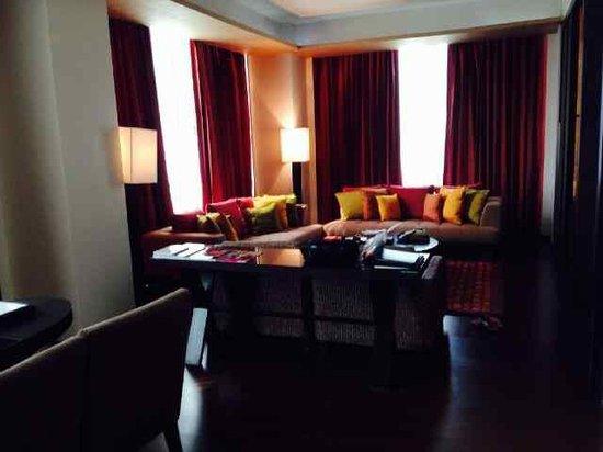 VIE Hotel Bangkok - MGallery Collection: Nice decor