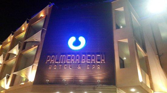Palmera Beach Hotel : Всем советую этот отель