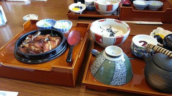 Unagi no Murakoshi