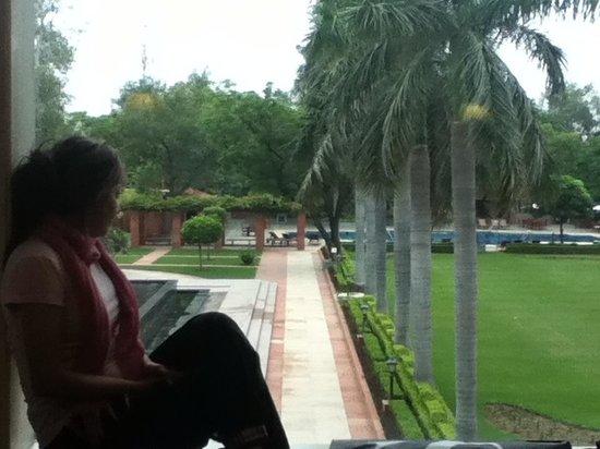 C'est Chine: Jaypee palace
