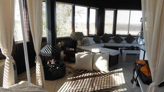 Vingerklip Lodge: Zimmer