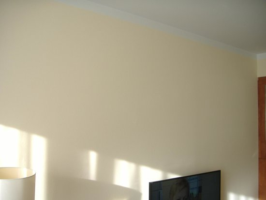 Hotel Vier Jahreszeiten Starnberg: Wände ohne Deko