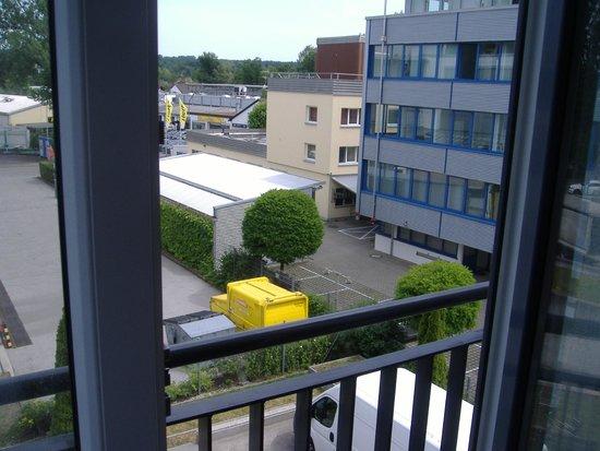 Hotel Vier Jahreszeiten Starnberg: Einladend oder nicht?