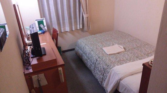 Nagoya Rich Hotel Nishiki: シングル