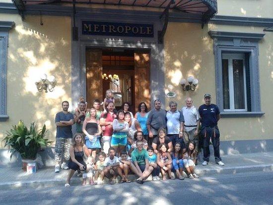 Metropole Hotel : Momenti Conviviali