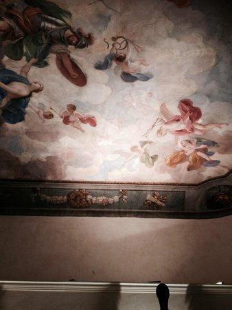 Burchianti : Beautiful ceiling