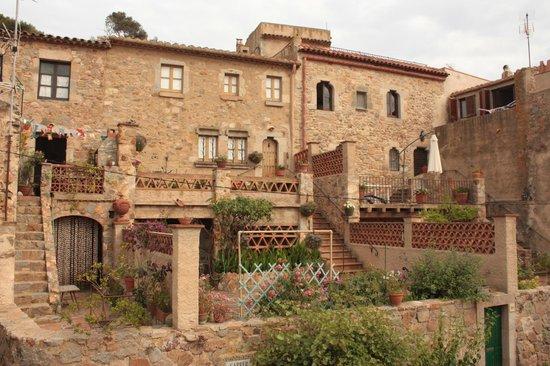 Vila Vella (Old Town): дом