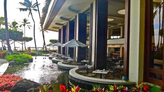 Breakfast Bar Picture Of Hilton Hawaiian Village Waikiki
