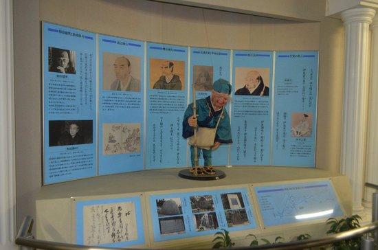 Yashinomi Museum