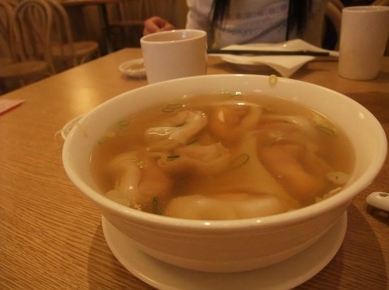 Din Tai Fung (Chung Hsiao Road): 鼎泰豐