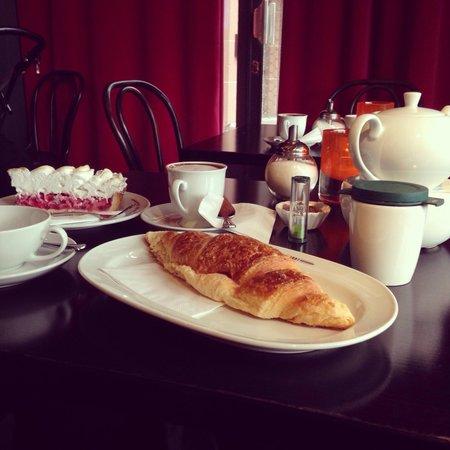 Bitter & Zart: Frühstück