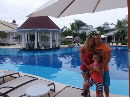 Luxury Bahia Principe Esmeralda Don Pablo Collection: Volveremos