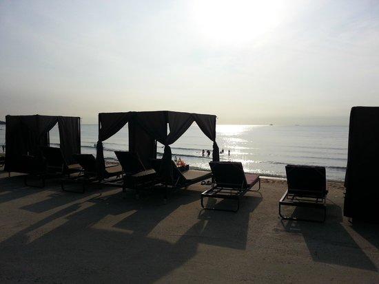 Lotus Desaru Beach Resort: Very serene