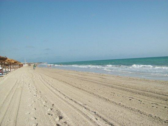 Djerba Mare: mare