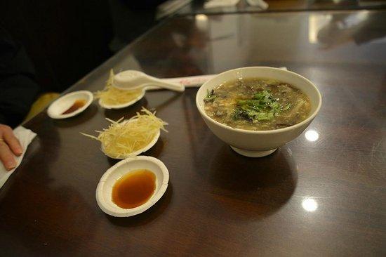 Hangzhou Xiaolong Bao: 杭州小籠湯包2