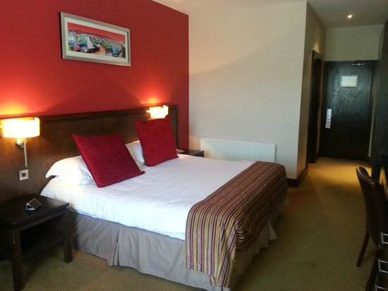Redcastle Hotel: Room 609