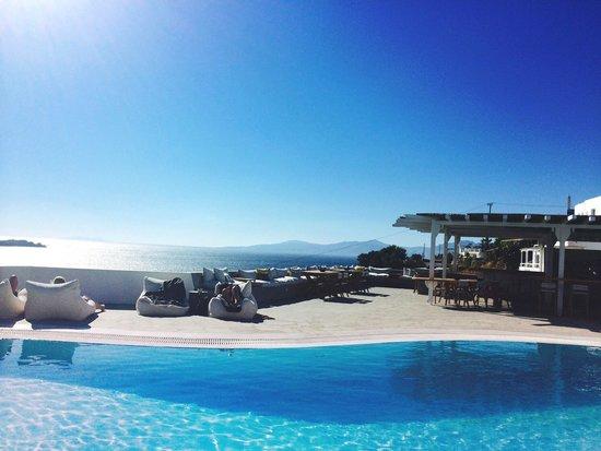 Boheme: Amazing pool
