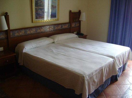 Hotel Prestige Coral Platja, Roses, Girona.