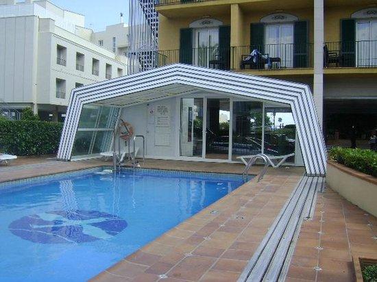 Prestige Coral Platja, hôtels à Rosas