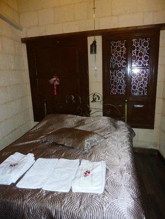 Ali Bey Konagi : Bedroom