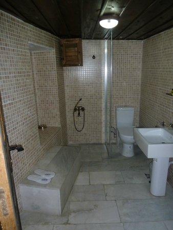 Ali Bey Konagi: Bathroom
