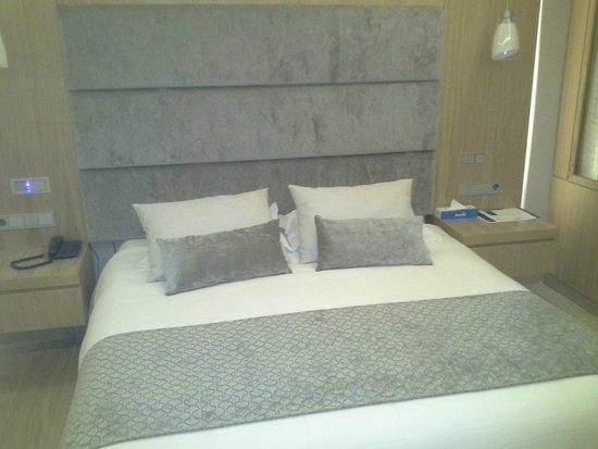 Atlantica Imperial Resort & Spa: Bett