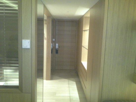 Atlantica Imperial Resort & Spa: Eingang