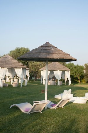 Hotel Borgo Pantano : Extérieurs