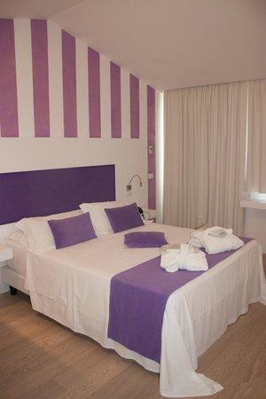 Hotel Borgo Pantano: Chambre 137