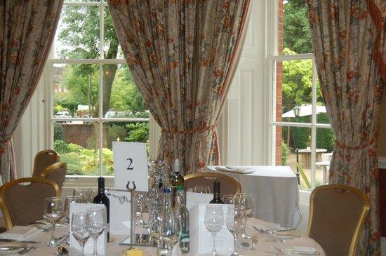 Hendon Hall Hotel: Sheridan Room