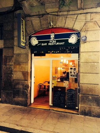 Restaurante Foni