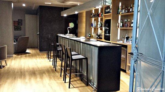 Barceló Montecastillo Golf: Bar