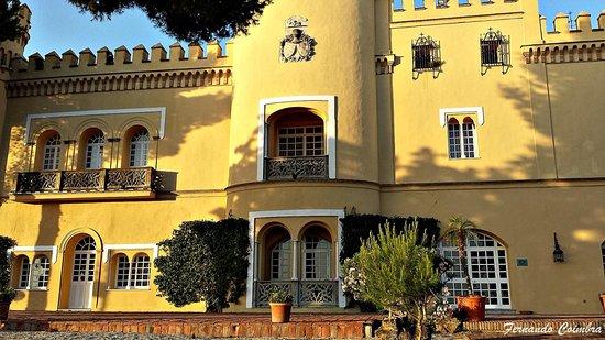 Barceló Montecastillo Golf: El castillo