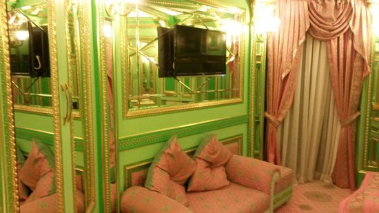 "Club Hotel Sera: Номер в ""клубе"""